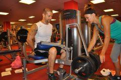 IWI Special Training Course 4. turnus 2011