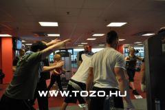 IWI Special Training Course 2. turnus 2011.