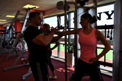 IWI Special Training Course 3. turnus 2011.