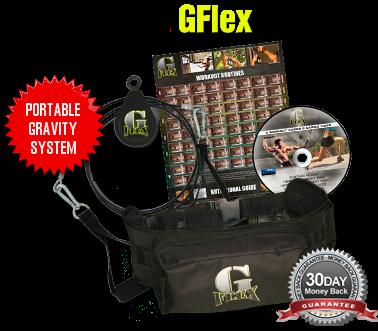Gflex gravity gym